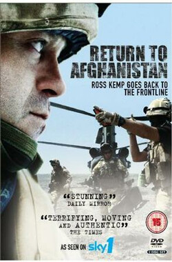 重返阿富汗 Ross Kemp: Return To Afghanista (2009)