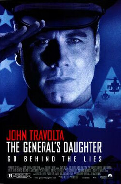 西点揭密 The General's Daughter (1999)