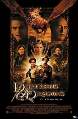 龙与地下城 Dungeons & Dragons (2000)
