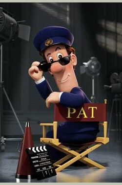 Postman Pat: The Movie-You Know You're the One (2013)