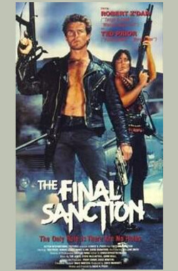The Final Sanction (1990)