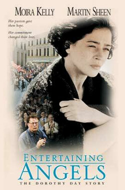 爱情边缘 Entertaining Angels: The Dorothy Day Story (1996)