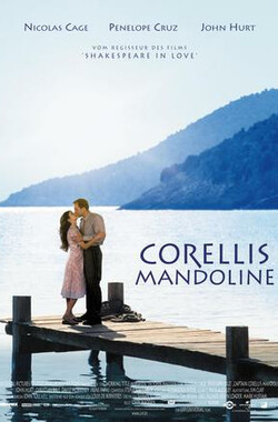 战地情人 Captain Corelli's Mandolin (2001)