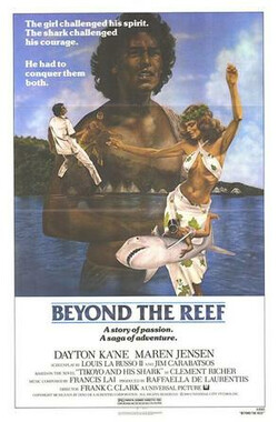 鲨鱼男孩 Beyond the Reef (1981)