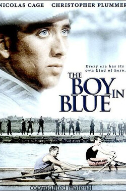 忧郁男孩 The Boy in Blue (1986)
