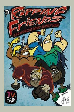 The Ripping Friends (2001)