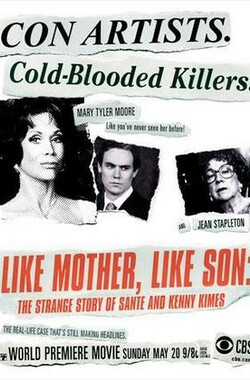 诡异家庭 Like Mother Like Son: The Strange Story of Sante and Kenny Kimes (2001)