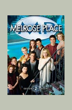 飞越情海 第二季 Melrose Place Season 2 (1993)