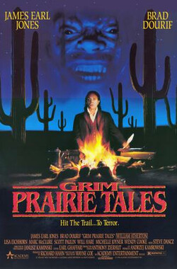 Grim Prairie Tales: Hit the Trail... to Terror (1990)