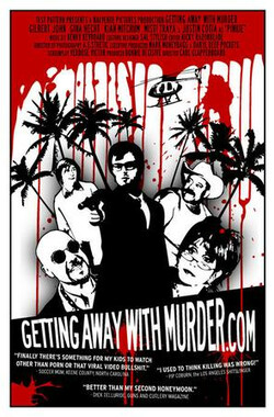 Getting Away with Murder (2007)
