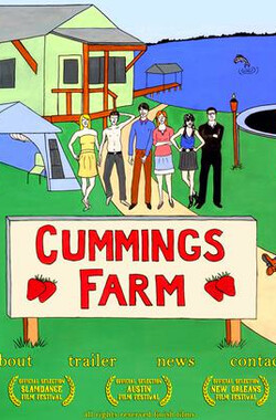 美国狂欢 All American Orgy: Cummings Farm (2009)