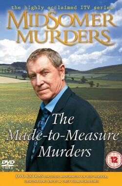 量体谋杀 The Made-to-Measure Murders (2010)