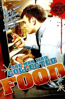 食物收集狂 The Man Who Collected Food (2010)
