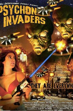 异种保卫战 Psychon Invaders (2007)