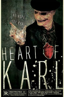 卡尔的心 Heart of Karl