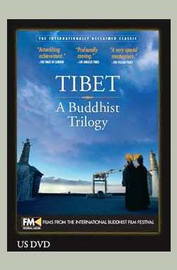 Tibet:a buddhist trilogy (1984)