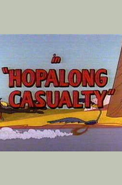 Hopalong Casualty (1960)