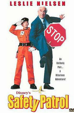 Safety Patrol (1998)