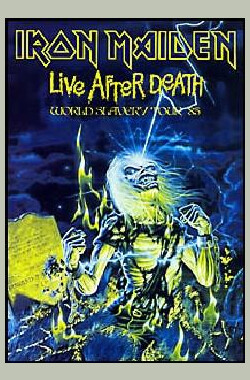 死亡再现 Iron Maiden: Live After Death (1985)