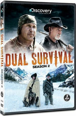 求生一加一 第二季 Dual Survival Season 2 (2011)