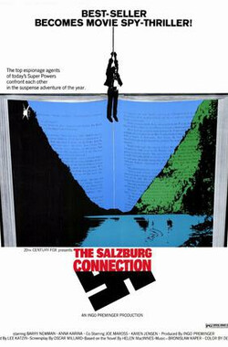 The Salzburg Connection (1972)