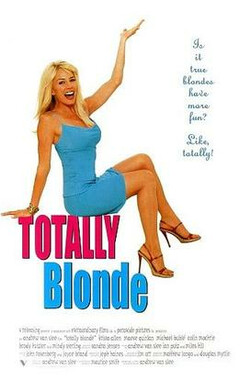 温柔本色 Totally Blonde (2002)