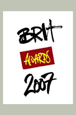 2007年全英颁奖典礼 Brit Awards 2007 Brit Awards 2007 (2007)