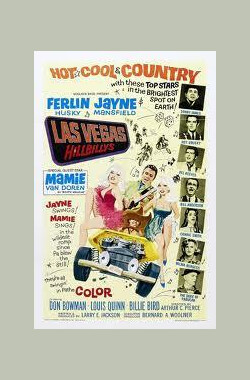The Las Vegas Hillbillys (1966)