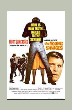 青年莽汉 The Young Savages (1961)