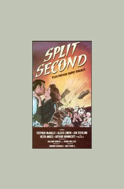 Split Second (1953)
