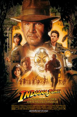 夺宝奇兵4 Indiana Jones and the Kingdom of the Crystal Skull (2008)