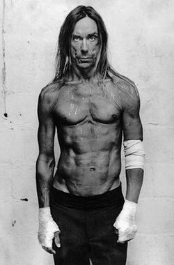 Behind the Music Iggy Pop (1999)