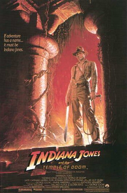 夺宝奇兵2 Indiana Jones and the Temple of Doom (1984)