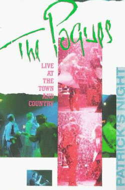 The Pogues: Live at the Town and Country (1988)