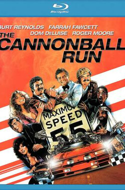 炮弹飞车 The Cannonball Run (1981)