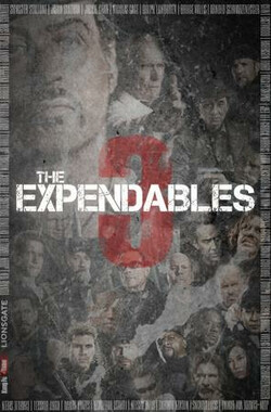 敢死隊3 The Expendables 3 (2014)