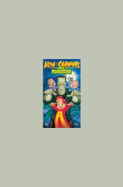 Alvin and the Chipmunks Meet Frankenstein (1999)