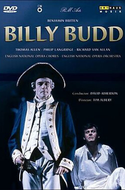 比利·巴德 Billy Budd (TV) (1988)