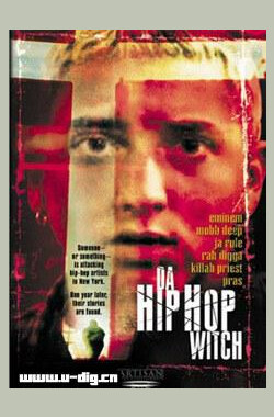 Da Hip Hop Witch (2000)