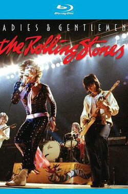 女士们,先生们:滚石乐队 Ladies and Gentlemen: The Rolling Stones (1973)