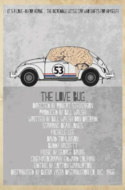 Herbie, the Love Bug (1982)