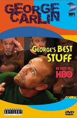 George Carlin: George's Best Stuff (1996)