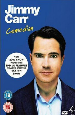 Jimmy Carr: Comedian (2007)