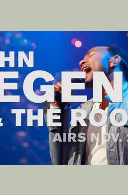 Austin City Limits: John Legend & The Roots (2010)