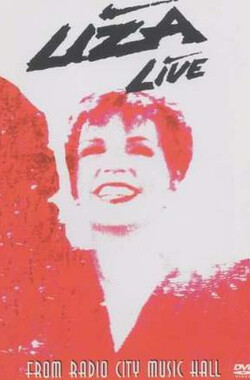 Liza Minnelli Live from Radio City Music Hall (1992)