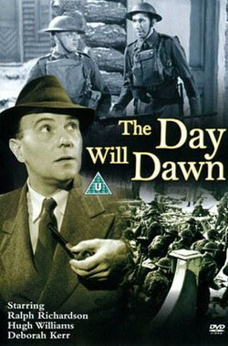 拂晓时分 The Day Will Dawn