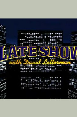 Late Show with David Letterman (2008)