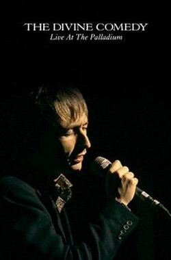 The Divine Comedy:Live at the Palladium
