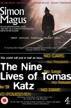 The Nine Lives of Tomas Katz (2000)