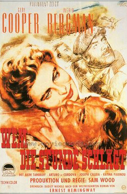 战地钟声 For Whom the Bell Tolls (1943)